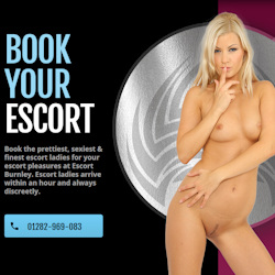 Escort Service Burnley