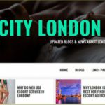 View profile of citylondonescorts