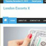 View profile of londonescortsx
